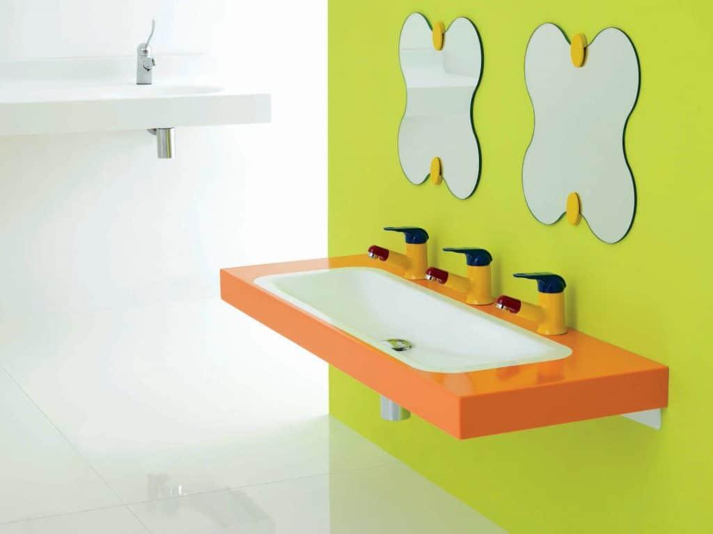 Fun Kids Bathrooms