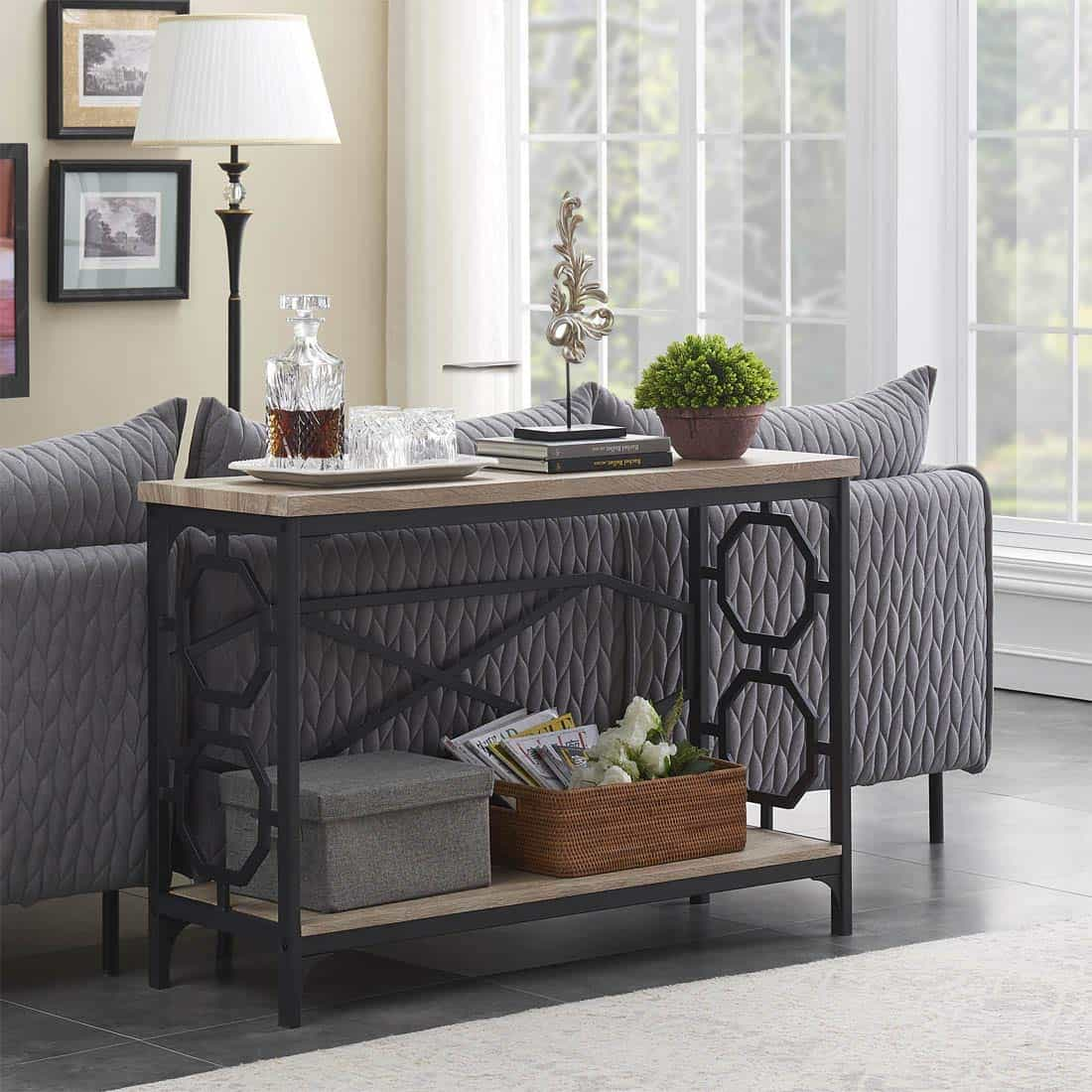 top 35 best sofa table ideas for 2021