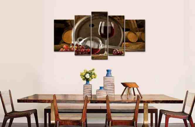 G And Wine Kitchen Decor