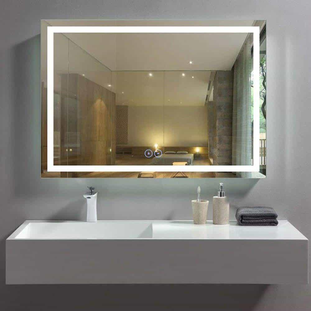 Make Vanity Mirror Lights