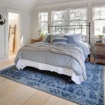What Size Rug To Put Under A King Bed Decor Snob