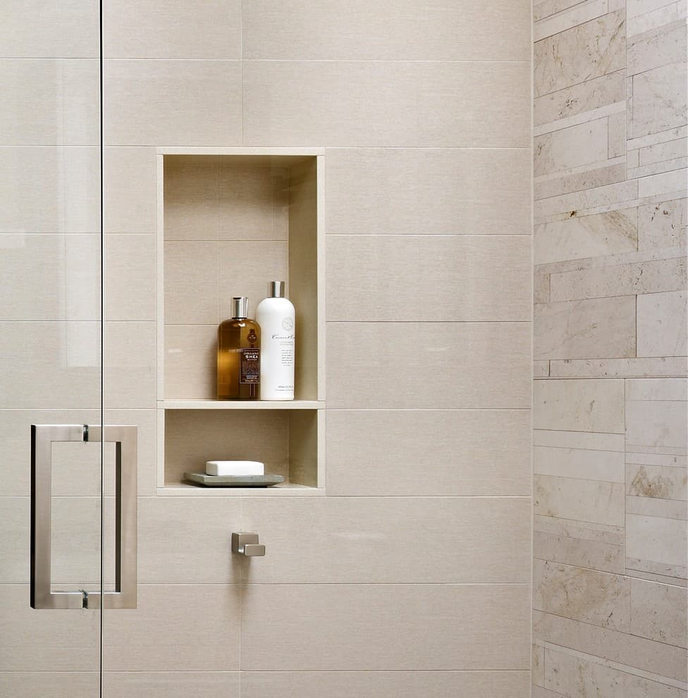The Top Bathroom Tile Ideas and Photos [A QUICK & SIMPLE ... on Bathroom Tile Designs  id=51123