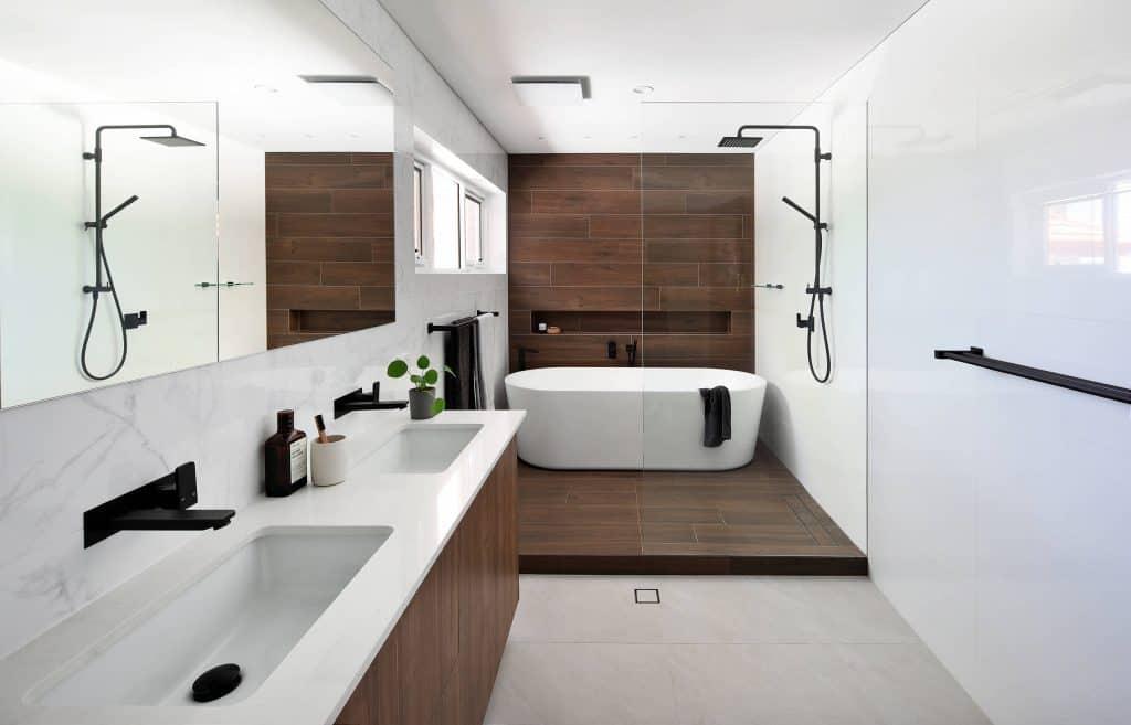 4 Trendy Bathroom Ideas for 2021 | Decor Snob