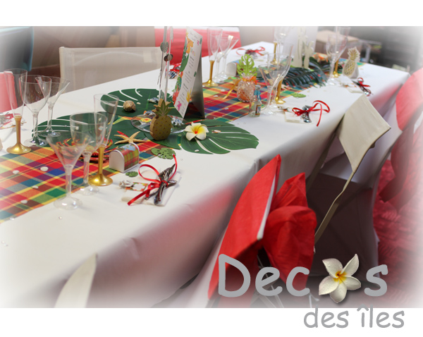 idees decorations mariage anniversaire