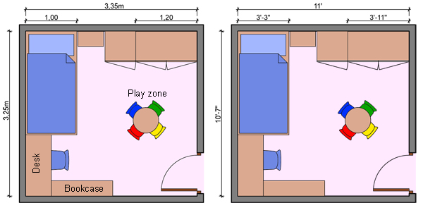 Design Bedroom Layout Amazing Small Bedroom Layouts Monfaso With