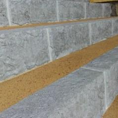 Tarasy, schody