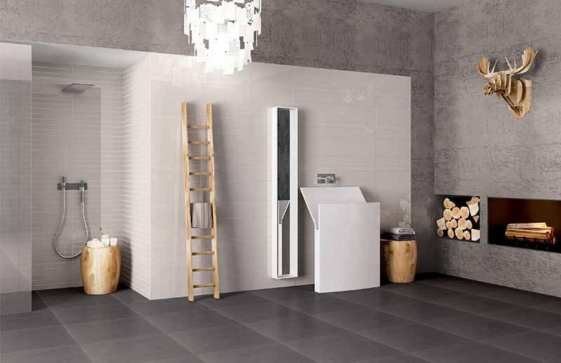 les dernieres tendances salle de bain