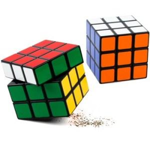 salière rubiks cube