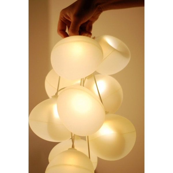 Diana Lin d°light Bubbles