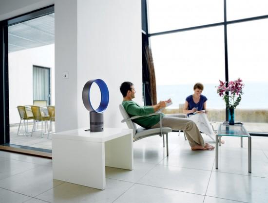 ventilateur Dyson Air Multiplier