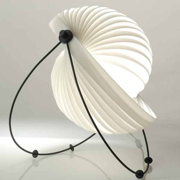 Eclipse lampe déco design