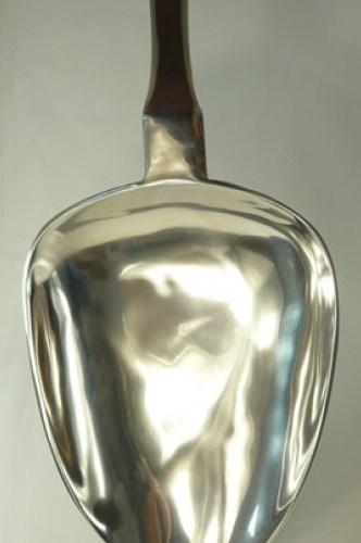cuillère géante design et décorative