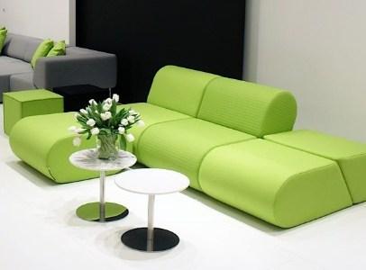 fauteuil transformable et modulaire