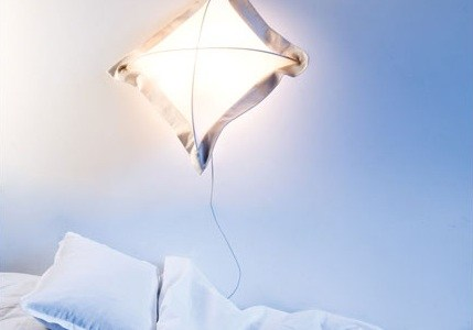 lampe Pillow Linus Kutavicius Contraforma