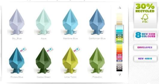 C-Myk Pop'Set Colours Attack Contest