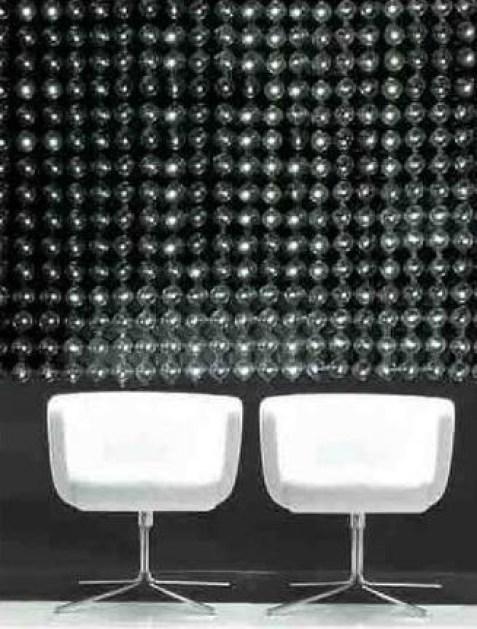 rideau lumineux Bubbles