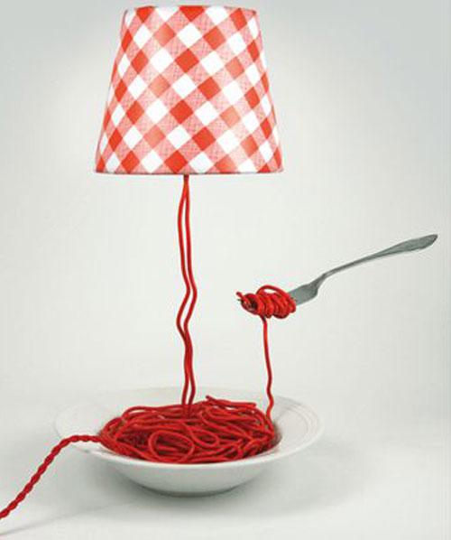 Lampe Spaghetti Christophe Goutal