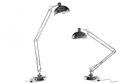 lampe architecte géante