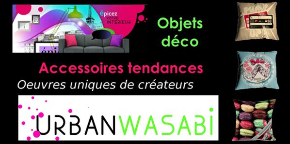 Urban Wasabi