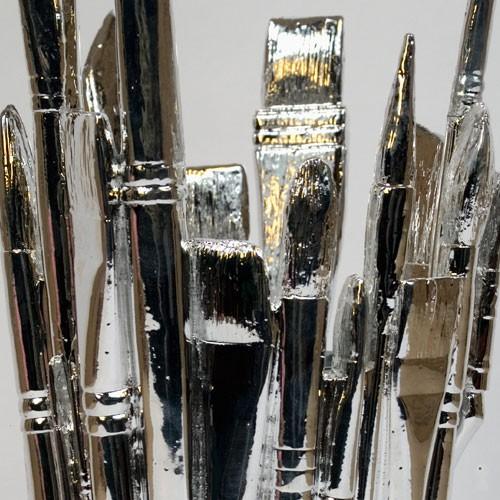 Vase Décoratif -Le Brush Vase