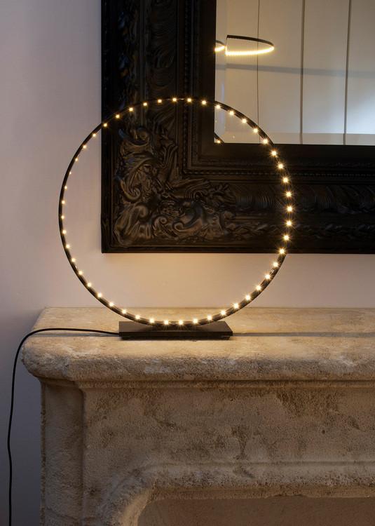 lampe de table LED Micro