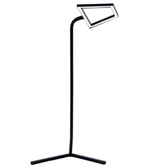 2D LED - Le lampadaire flexible