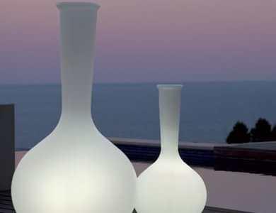 Chemistube pots lumineux Teresa Sapey