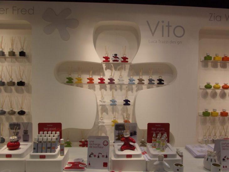 Diffuseur de parfum Vito