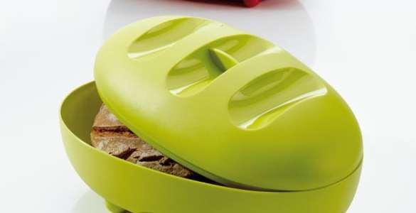Manna boîte à pain Tino Valentinitsch Koziol