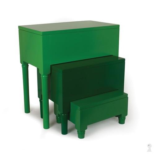 Nesting Table tables gigognes Paul Loebach