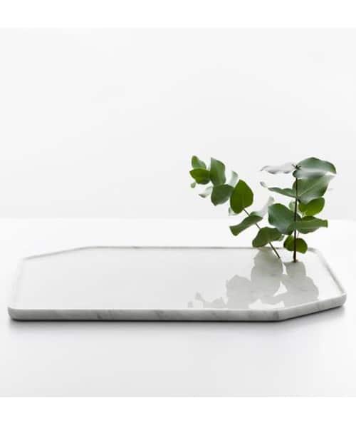 Vase Décoratif -Le Vase Plan by Sébastien Cordoléani