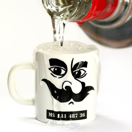 Les Mugs Shots