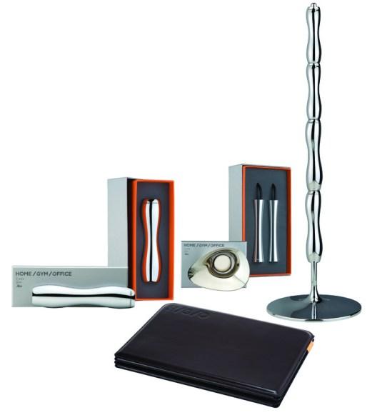 haltères design Philippe Starck Eugeni Quitllet 2