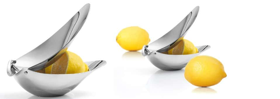 presse citron design Callista