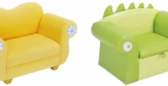 fauteuils enfant