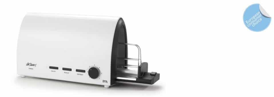 Atil Kizilbayir grille-pain design Toaster