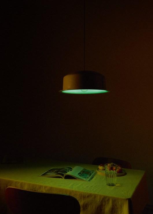 Lustre salon - Le lustre Lingor by Mark Braun