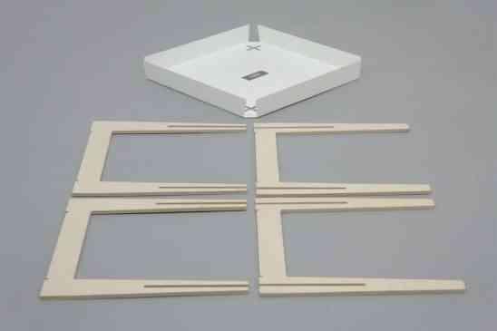 Table basse Plus Side