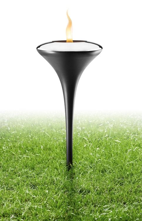Garden Torch photophore à planter Eva Solo