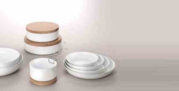 ABCT casseroles céramique design