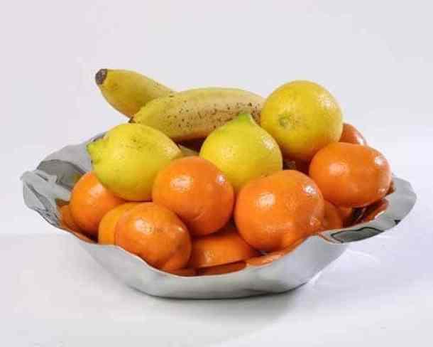 Sarria - La corbeille à fruit by Lluis Cotet pour Alessi