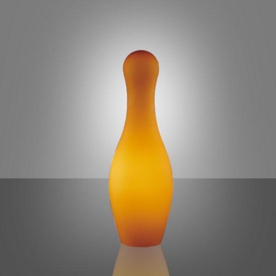 lampe bowling Skittle