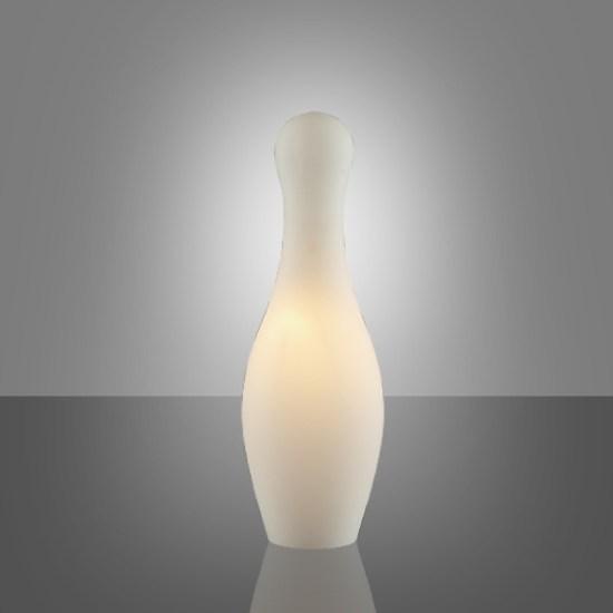 lampe Skittle bowling