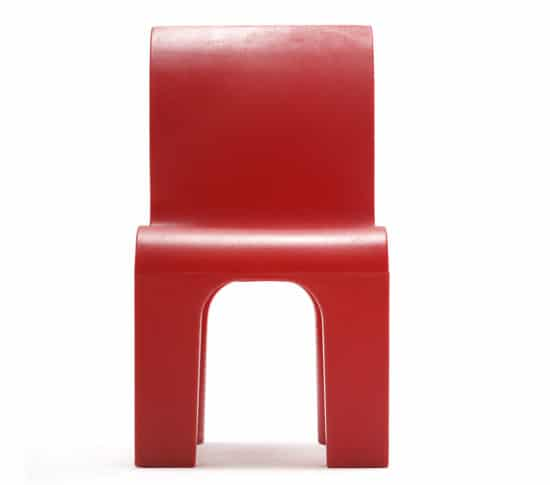 Bronto chaise enfant Richard Hutten