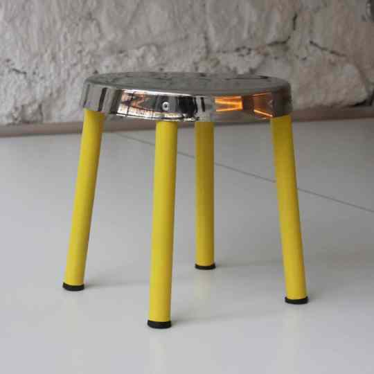 Tali Stool Baby tabouret Indian touch