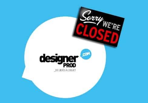 Liquidation Designer Prod