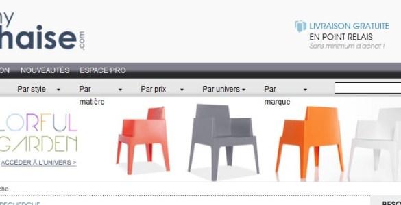 My chaise.com