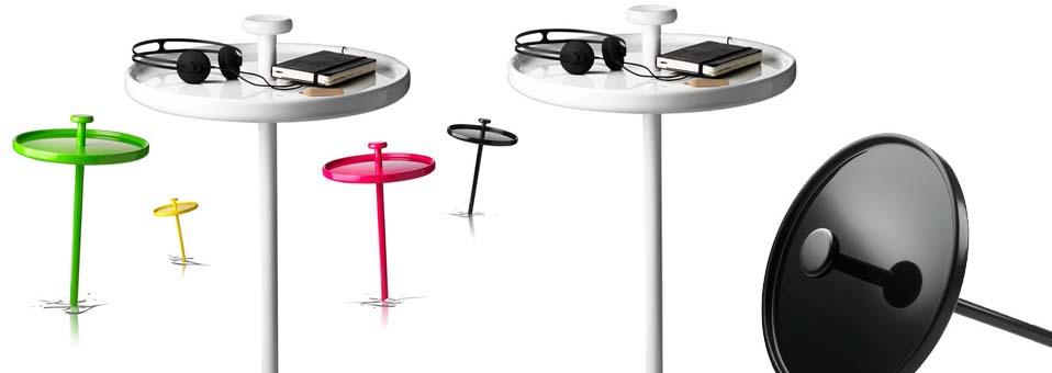 Pintable table Andreas Engesvik