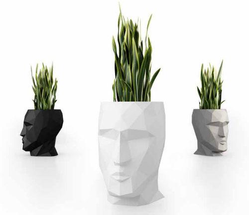 Vase Déco -Le vase Adan by Teresa Sapey