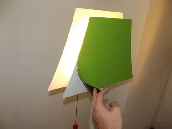 lampadaire Luxia Marilème
